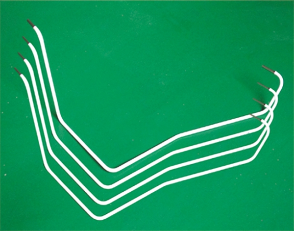CNG双燃料硬管